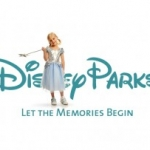 Disney Parks' 'big announcement' is 'Let the Memories Begin' 2011 campaign
