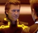 Jeff Bridges Made Digitally Younger for 'Tron: Legacy'
