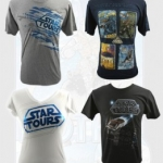 Sneak Peek: New Star Tours Merchandise Coming to Disney Parks