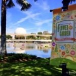 Full Booth Menus Released for the 2018 Epcot Flower and Garden Festival