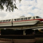 Walt Disney World to Add Twelfth Monorail Train