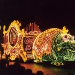 Main Street Electrical Parade to Appear in Disney World During Summer Nightastic