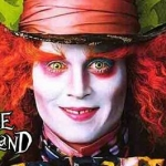 Johnny Depp in Talks for 'Alice in Wonderland' Sequel