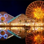 Disney's California Adventure Celebrates Tenth Birthday with Facelift