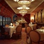 Exclusive Disney Cruise Line Restaurant, Remy, Announced