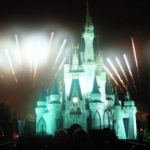 Summer in Walt Disney World, a Festive 4th of July Celebration