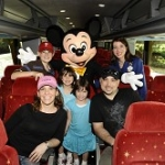 Disney's Magical Express Welcomes its 10,000,000th Guest!