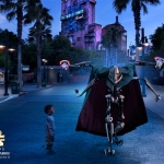 The Making of a Star Wars Weekends Ad