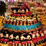 Disney Aspires to Double Licensed Merchandise Sales