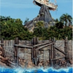 "Walt Disney World's Typhoon Lagoon Hosts ""World's Largest Swimming Lesson"""