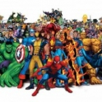 More Details Revealed About Marvel's Inaugural Appearance at D23 Expo