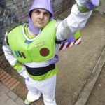 "British Man Changes Name to ""Buzz Lightyear,"" Honoring the Beloved Disney Pixar Character"