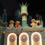 "Disney World's ""It's a Small World"" To Close for Refurbishment"