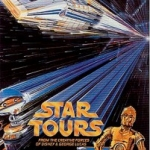 "D23 Members to Get ""Last Ride"" on Disneyland's ""Star Tours"" Attraction"