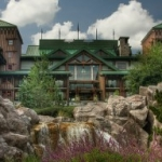 Wilderness Lodge Wins Best Theme Park Hotel Award