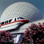 New Addition to Disney World Monorail