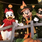 Disneyland's Mickey's Halloween Party Tickets Now On Sale
