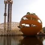 Disneyland's Maliboomer to be Removed as Part of Paradise Pier Renovation