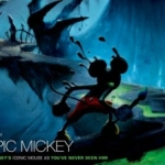 "First Cinematic View Into ""Disney Epic Mickey"" Released on Video"