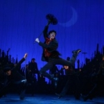 """Original Stars Will Reunite This Month in Broadway's """"Mary Poppins"""""""