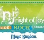 "Walt Disney World's ""Night of Joy"" Lineup Promises Big Name Performers"