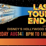 Star Wars Meets Indiana Jones at Last Tour to Endor Event