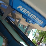 "Disney World's Tomorrowland Transit Authority Regains ""PeopleMover"" Moniker"