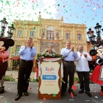 Disney World Celebrates Opening of Via Napoli Restaurant
