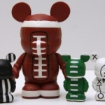 Game On! Disney Merchandise Celebrating Classic College Football Rivalries