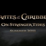 """Pirates of the Caribbean: On Stranger Tides"" Stars Visit Disneyland"
