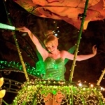 "Tinker Bell to Receive ""Hollywood Walk of Fame"" Star"