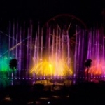 "Disneyland Annual Passholders Eligible for Special ""World of Color"" Viewing"