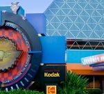 Kodak Ends Sponsorship of Epcot's Imagination! Pavilion
