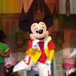 Talking Mickey Debuts in New Show at Disney's California Adventure