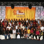 """Know a Teen with Big Dreams? Nominate them for """"Disney's Dreamers Academy"""""""