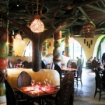 Sanaa: A Walt Disney World Restaurant Review