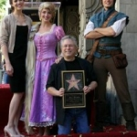 Songwriter Alan Menken Immortalized on Hollywood's Walk of Fame