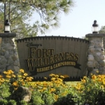 Fort Wilderness Celebrates Thanksgiving with Country Comfort