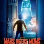 Video:  Third 'Mars Needs Moms' Trailer Released