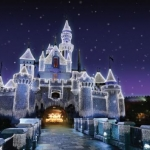 Holiday Celebration at Disneyland to Begin November 12