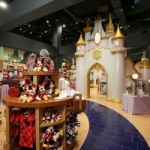Disney Store Open for Business in Times Square