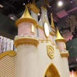 New Disney Store Concept Wins the Bronze at 2011 Edison Awards