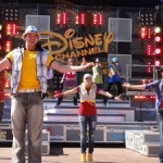 'Disney Channel Rocks' Debuts at Disney California Adventure
