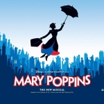 'Mary Poppins' to Close on Broadway This March, 'Aladdin' to Arrive On Broadway Spring 2014