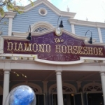 Dine Early, Dine Late & Don't Miss the Diamond Horseshoe at Magic Kingdom