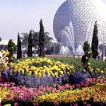 Latest Lineup for Epcot's Flower Power Concert Series Announced