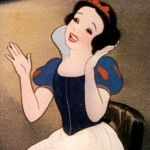 Happy Birthday, Snow White!