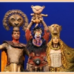 'The Lion King' to Be Performed in Spanish for the First Time
