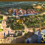 New Fantasyland Previews Offered to D23 Members This November