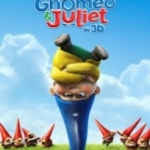 Looking for Easter Eggs in Gnomeo & Juliet